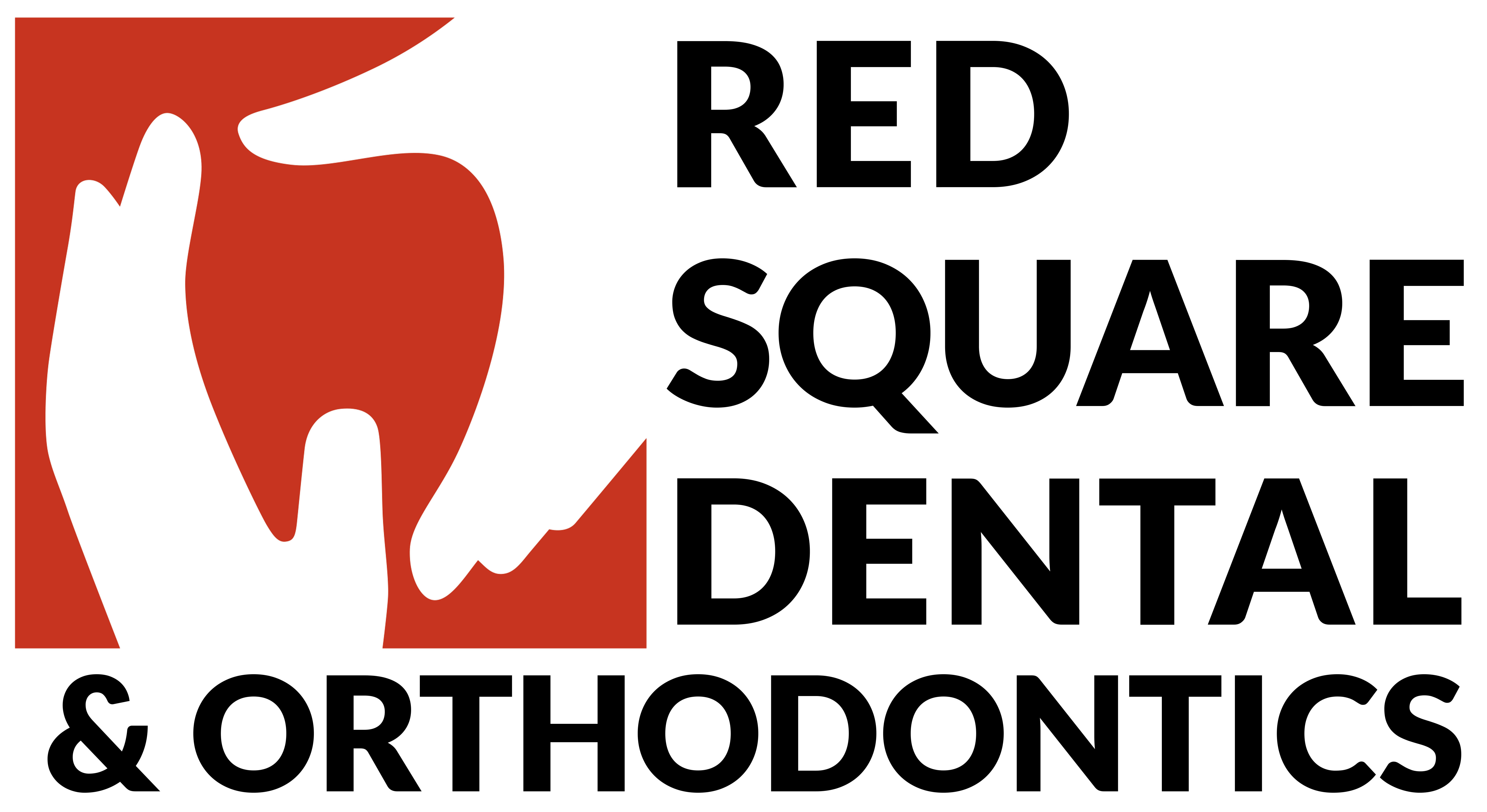 Red Square Dental Care